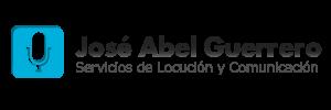 Locutores | Spanish Voice over | Locutor Profesional | José Abel Guerrero